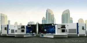 Grupos Electrógenos de todas las capacidades (05 KW a 800 KW)