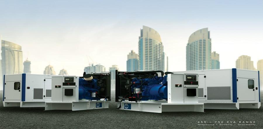 En este momento estás viendo Grupos Electrógenos de todas las capacidades (05 KW a 800 KW)