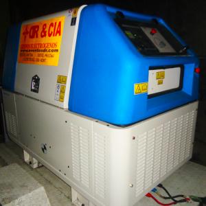 Grupos Electrógenos 90 kw