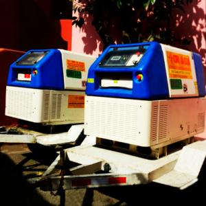 Alquiler de Grupos Electrógenos en San Borja