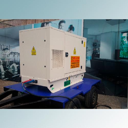 Alquiler de Generador de Electricidad en Breña