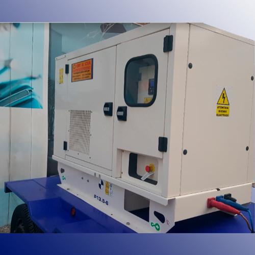 Alquiler y Venta de Generador de corriente Eléctrica en Barranco