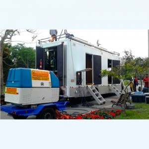 Alquiler de Grupos Electrógenos en Ancon Lima