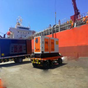 Lee más sobre el artículo Alquiler y venta de Grupos Electrógenos en Puerto de Callao