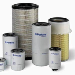 Filtro de Aire para Grupos Electrógeno en lima peru