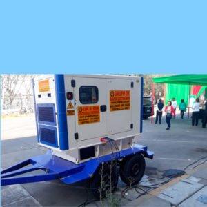 Alquiler de Grupos Electrógenos en Chiclayo