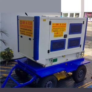 Lee más sobre el artículo Alquiler de Grupos Electrógenos en San Borja