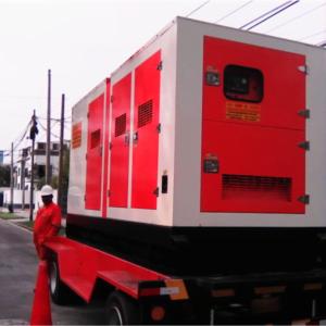 Lee más sobre el artículo Venta de Grupos Electrógenos en Lurín