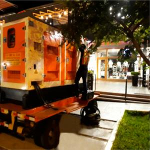 Lee más sobre el artículo Venta de Grupos Electrógenos en San Isidro