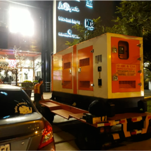Lee más sobre el artículo Alquiler de Grupos Electrógenos en San Isidro