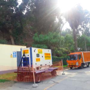 Venta de Grupos Electrogenos en San Ramon Chanchamayo
