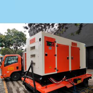 Lee más sobre el artículo Alquiler y Venta de Grupos Electrógenos en San Isidro