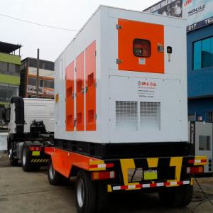 Alquiler y venta de Grupos Electrógenos en San Borja