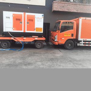Alquiler de Grupos Electrógenos en Surco Lima