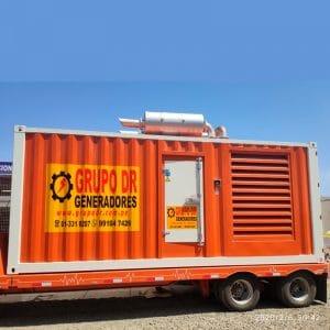 Alquiler de grupos electrógenos en Huaraz Perú